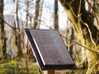 Letterfrack Poetry Trail