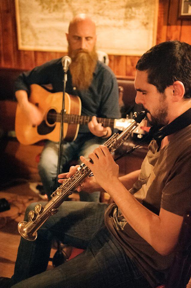 John Conneely Trio (4)
