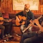 John Conneely Trio (2)