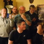 Johnny Connolly Tribute (15)