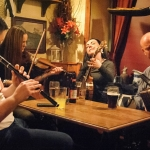 Trad Session Mollys (4)