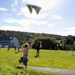 kite-flying-on-the-green